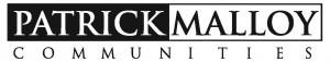 Patrick Malloy Logo_Blk