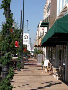 Main Street Newnan